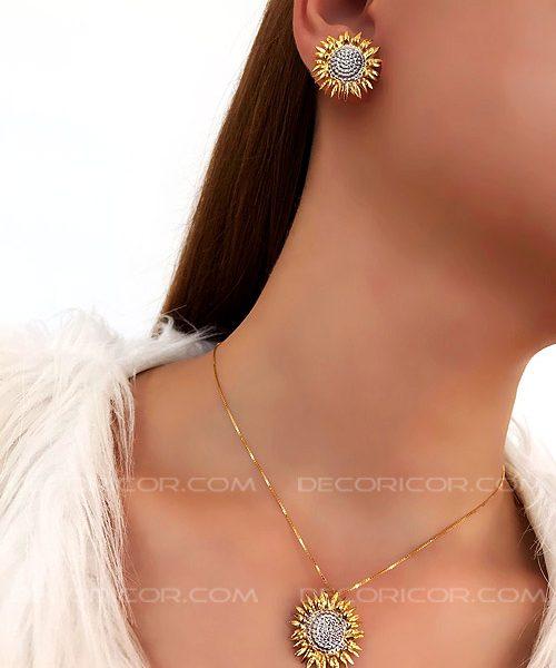 جواهرات آفتاب گردان