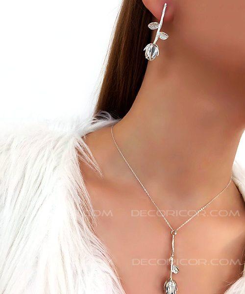 جواهرات گل رز