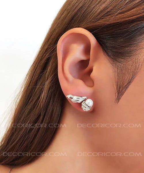 گوشواره گنجشک