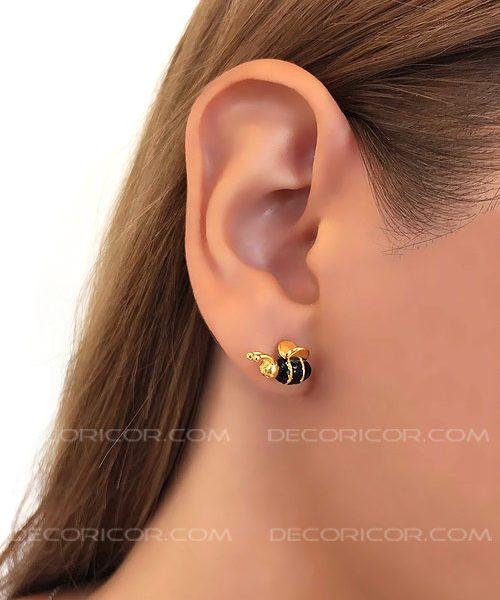 گوشواره زنبور