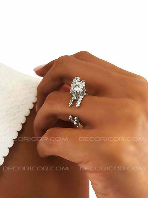 جواهرات سگ