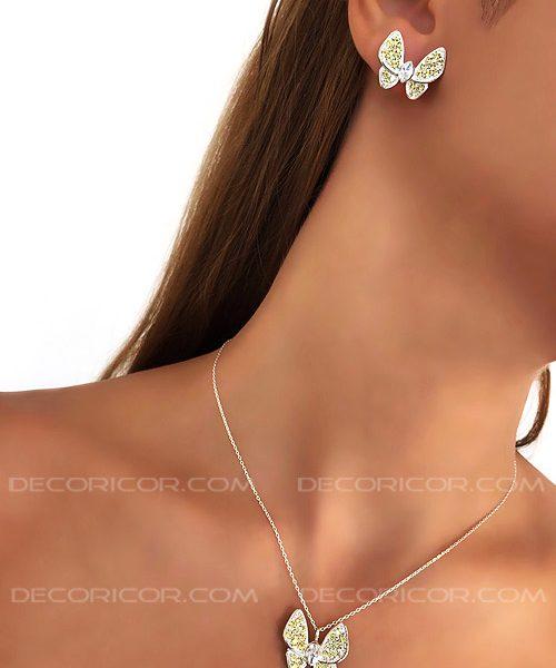 جواهرات پروانه