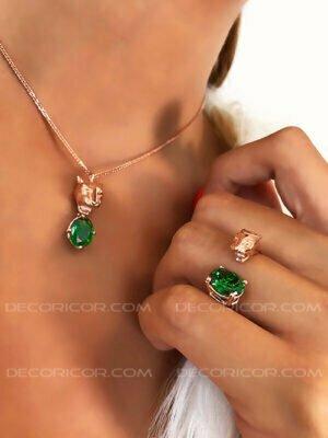 جواهرات گربه وحشی