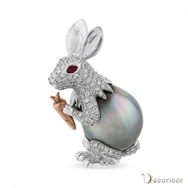 جواهرات خرگوش