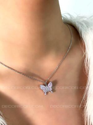 گردنبند پروانه میکلی