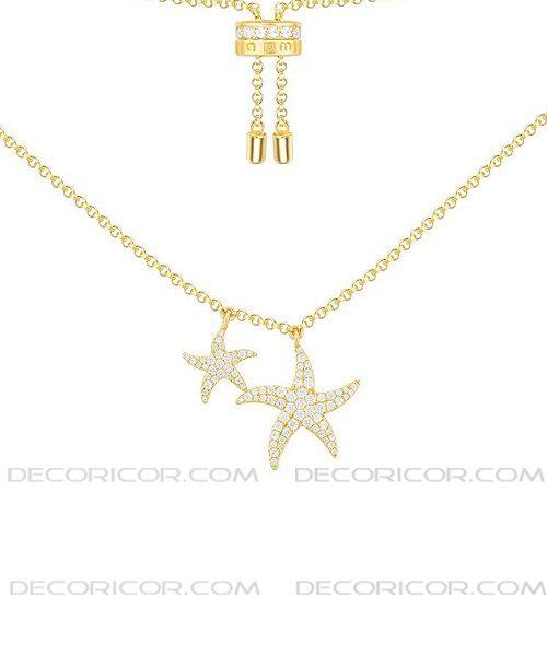 گردنبند ستاره دریایی